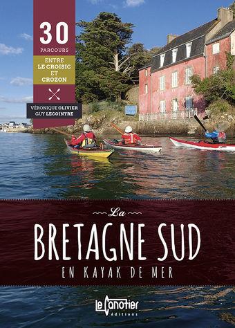 La Bretagne sud en kayak de mer