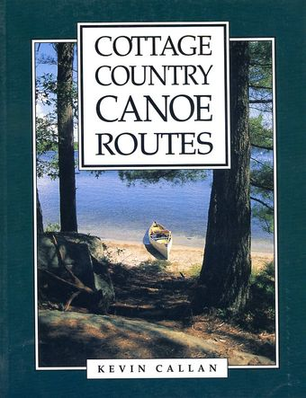 Cottage Country Canoe Routes