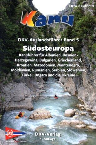 DKV Auslandsführer Südosteuropa
