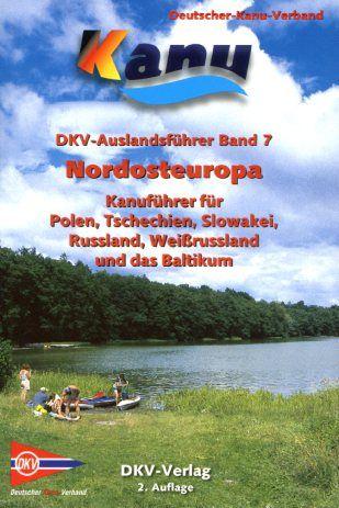 DKV Auslandsführer Nordosteuropa