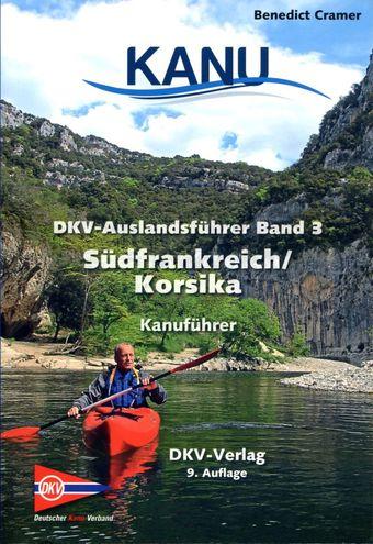 DKV Südfrankreich und Korsika