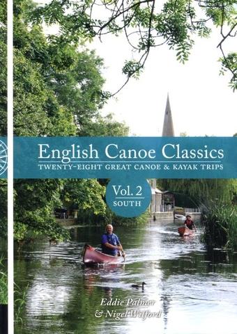 English Canoe Classics South