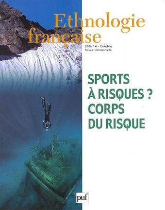 Ethnologie Française, oct. 2006