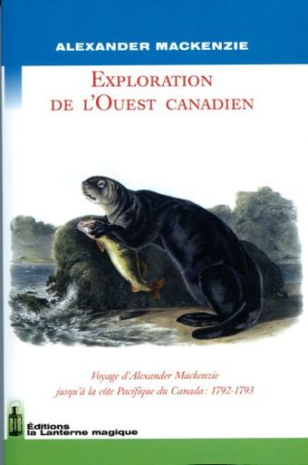 Exploration de l'Ouest canadien