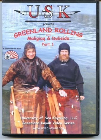 Greenland Rolling, part 1