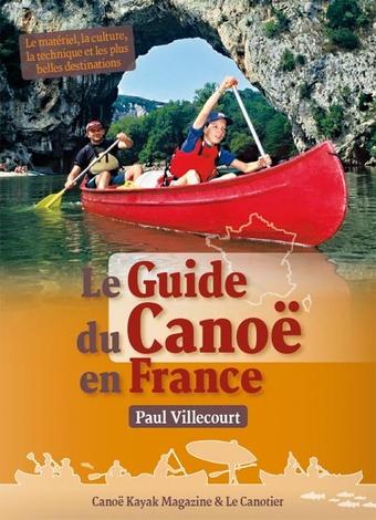 Le guide du canoë en France