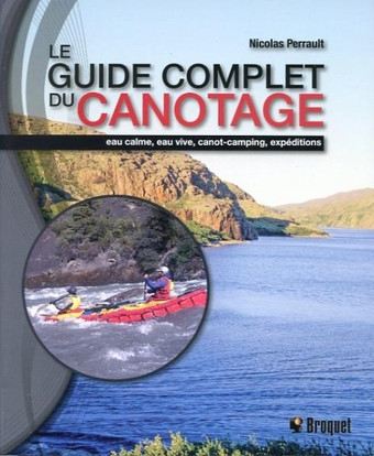 Guide complet canotage