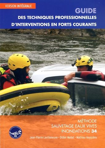 Guide interventions en forts courants