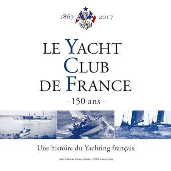 Le Yacht Club de France