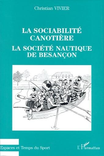 La sociabilité canotière