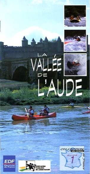 La vallée de l'Aude