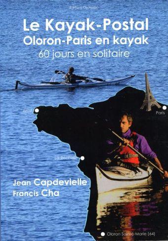 Le kayak postal