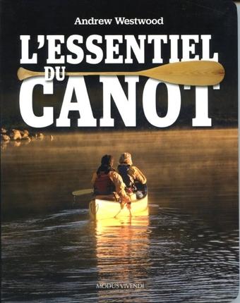 L'essentiel du canot