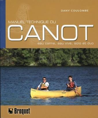 Manuel technique du canot
