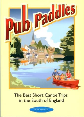 Pub Paddles