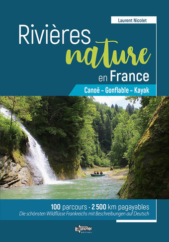 Rivières Nature en France