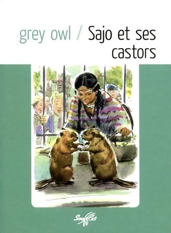 Sajo et ses castors