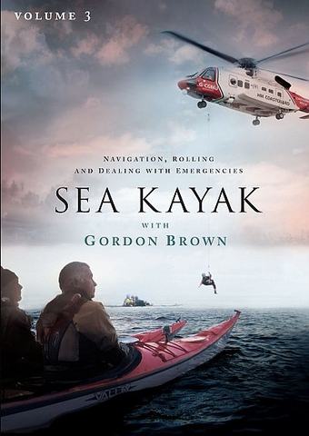 Sea Kayak with Gordon Brown 3