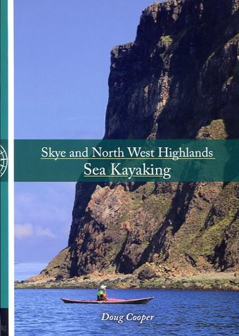 Skye and NW Highlands Sea Kayaking