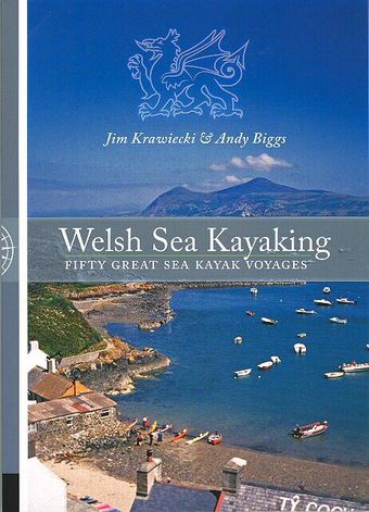 Welsh Sea Kayaking