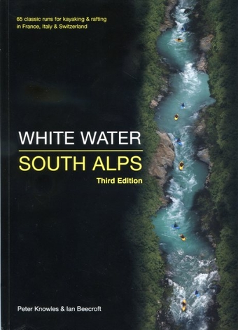 White Water South Alps 3rd edition