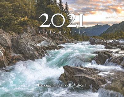 Calendario Valsesia 2021