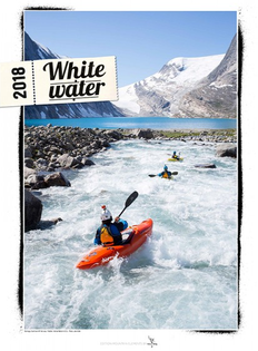 Calendrier Whitewater 2018