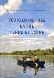 700 km entre terre et Loire