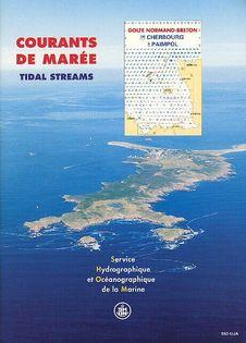 Atlas marées Cherbourg-Paimpol