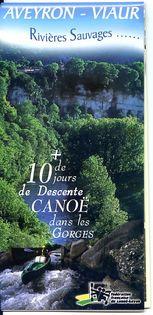 Aveyron - Viaur