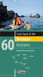 Bretagne, 60 itinéraires