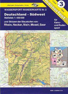 Deutschland Südwest