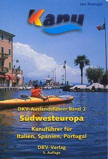 DKV Auslandsführer Südwesteuropa