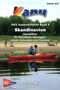 DKV Auslandsführer Skandinavien