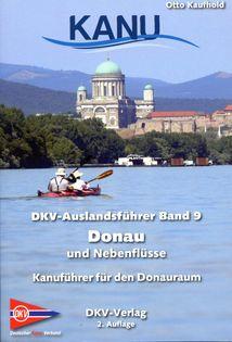 Donau und Nebenflüsse