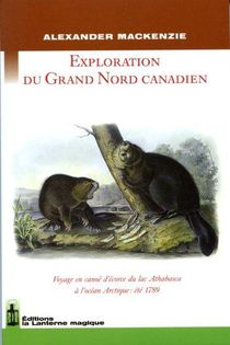 Exploration du Grand Nord canadien