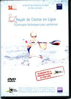 Kayak de course en ligne
