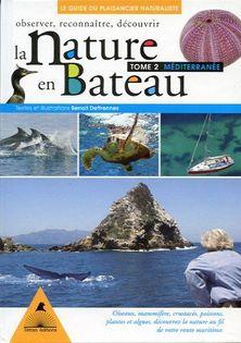 La nature en bateau, Méditerranée