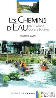 Les chemins d'eau canoë-kayak, Alsace