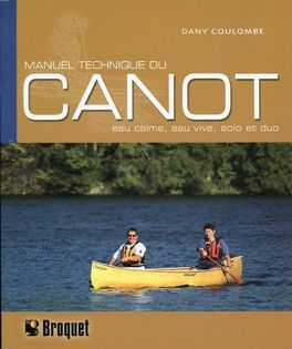 Manuel technique du canot
