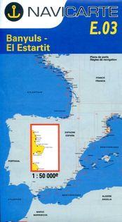 Navicarte Banyuls - El Estartit
