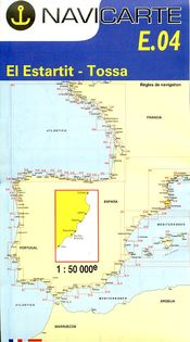 Navicarte Costa Brava