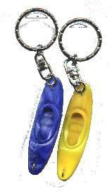 porte-clés kayak