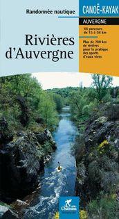 Rivières d'Auvergne - Allier