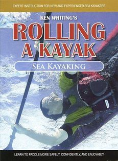 Roling a kayak, Sea Kayaking