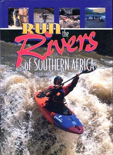 Run the rivers of Southern Africa