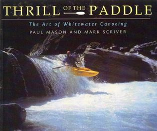 Thrill of the Paddle