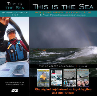 This is The Sea set box