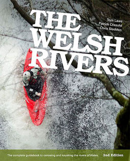 The Welsh Rivers