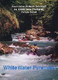 White Water Pyrénées